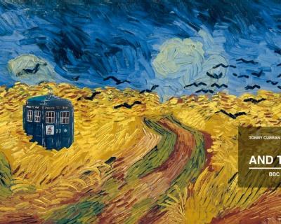 Vincent & Doctor