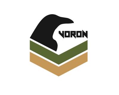 Logotyp VORON