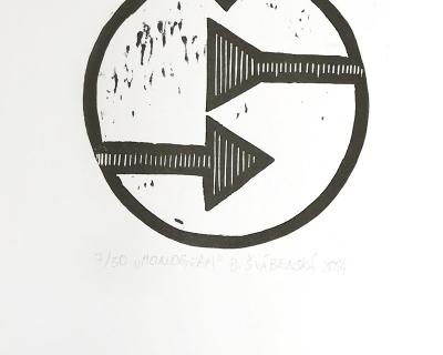 Monogram BŠ