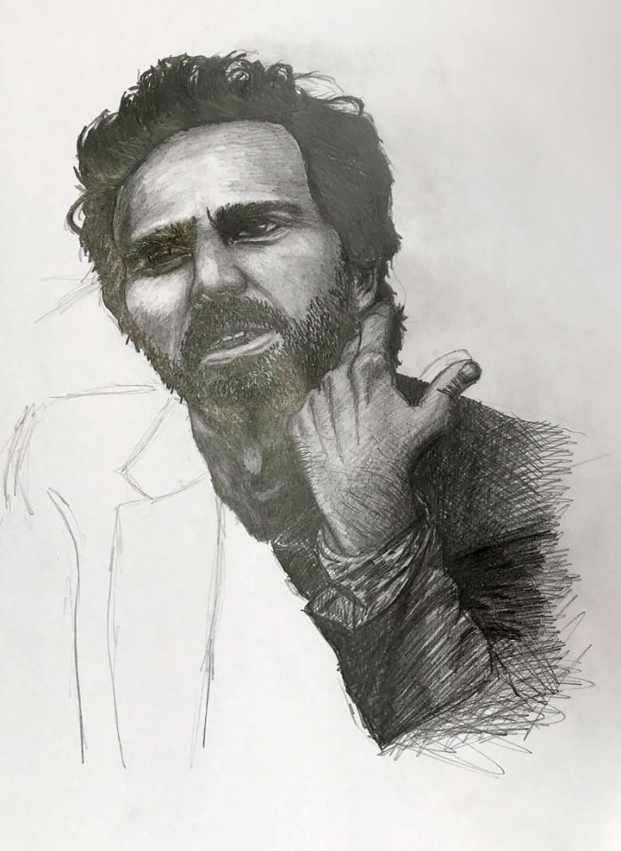 portret-herec
